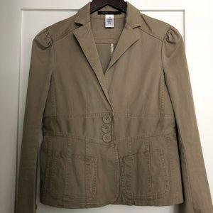 Marc Jacobs Cotton Jacket